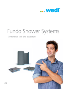 2015.Fundo Shower Systems