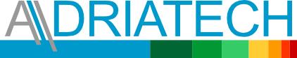 Adriatech građevinski materijali Logo